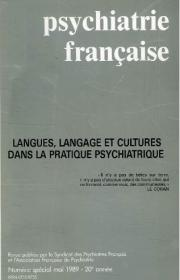 Entre langue et culture, la traduction de Freud