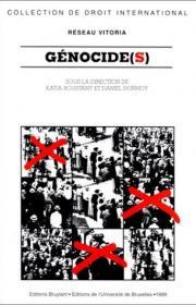 Quels déterminants culturels et psychiques pour les héritiers d'un génocide? (à l'exemple du cas arménien)