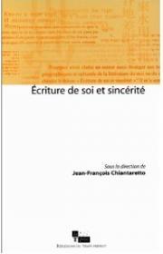 La sincérité dans l'adresse à la femme : La correspondance Freud/Lou Andréas-Salomé