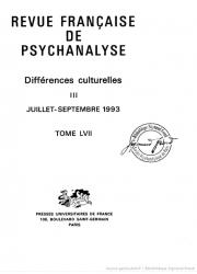 """""""Transferts"""" déculturants et inconvenance culturelle"""