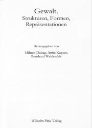Erfahrung der Gewalt in der Generationenfolge : Diskussion des Beitrags von K. Beledian aus psychoanalytischer Perspektive