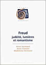 Freud, judéité, lumières et romantisme