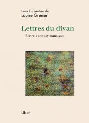 Lettres du divan - Écrire à son psychanalyste