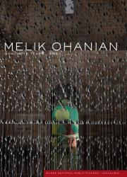 Melik Ohanian - Concrete Tears, 3451