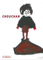 Le Printemps de CHOUCHAN - Exposition du 7 novembre au 31 décembre 2020 à LA FABULOSERIE à Paris