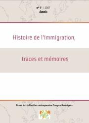 Les immigrés, rescapés d'un génocide, sont des émigrés de nulle part