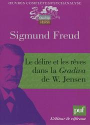 """Oeuvres complètes de Freud : collection """"Quadrige. Grands textes"""" des PUF"""