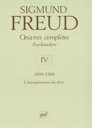 """Oeuvres complètes de Freud : collection """"Oeuvres complètes de Freud"""" des PUF"""